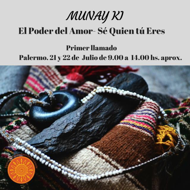 MUNAY KI (4)