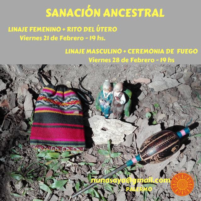 SANACIÓN ANCESTRAL (2)